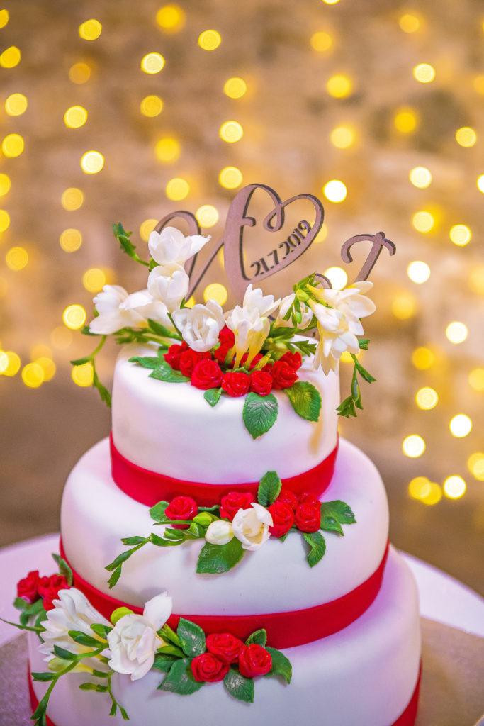 dort na svatbu
