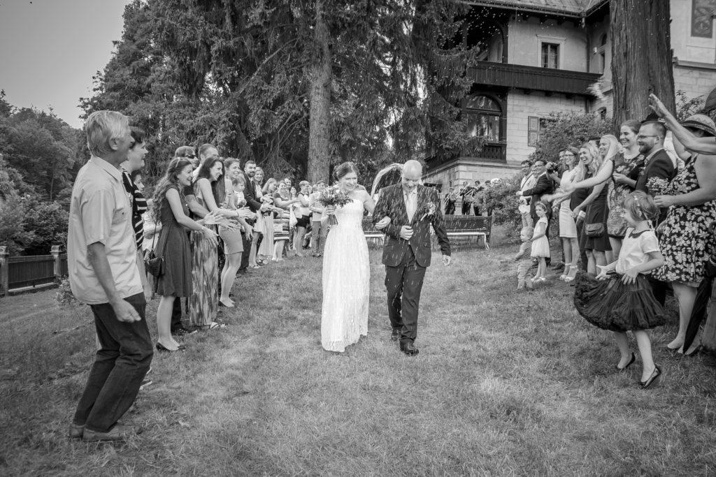 fotograf na svatbu Praha