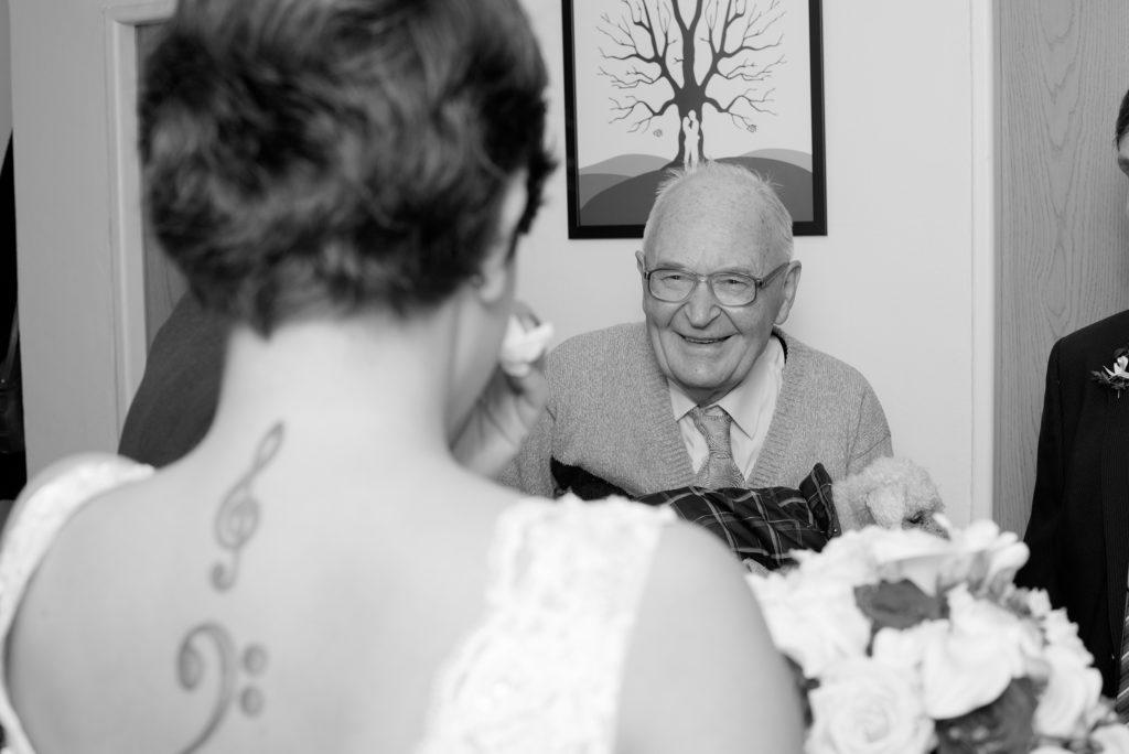 fotograf svatby Teplice 2