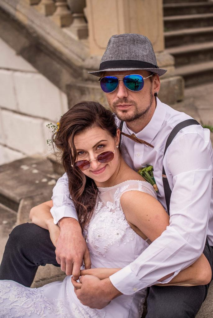 fotograf svatby Teplice