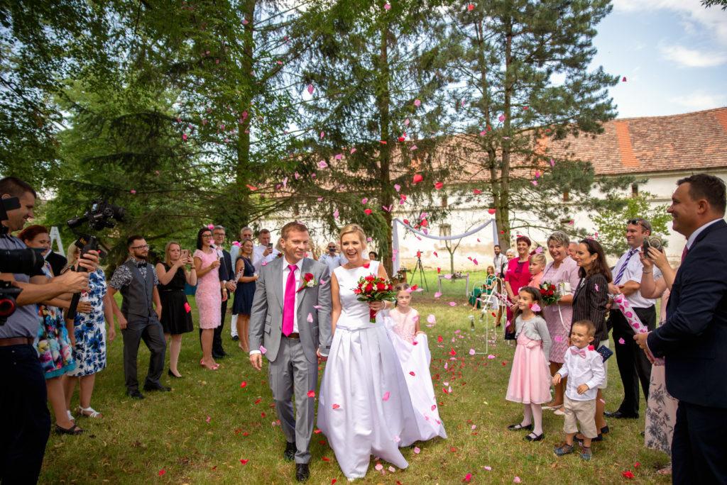svatební foto 2