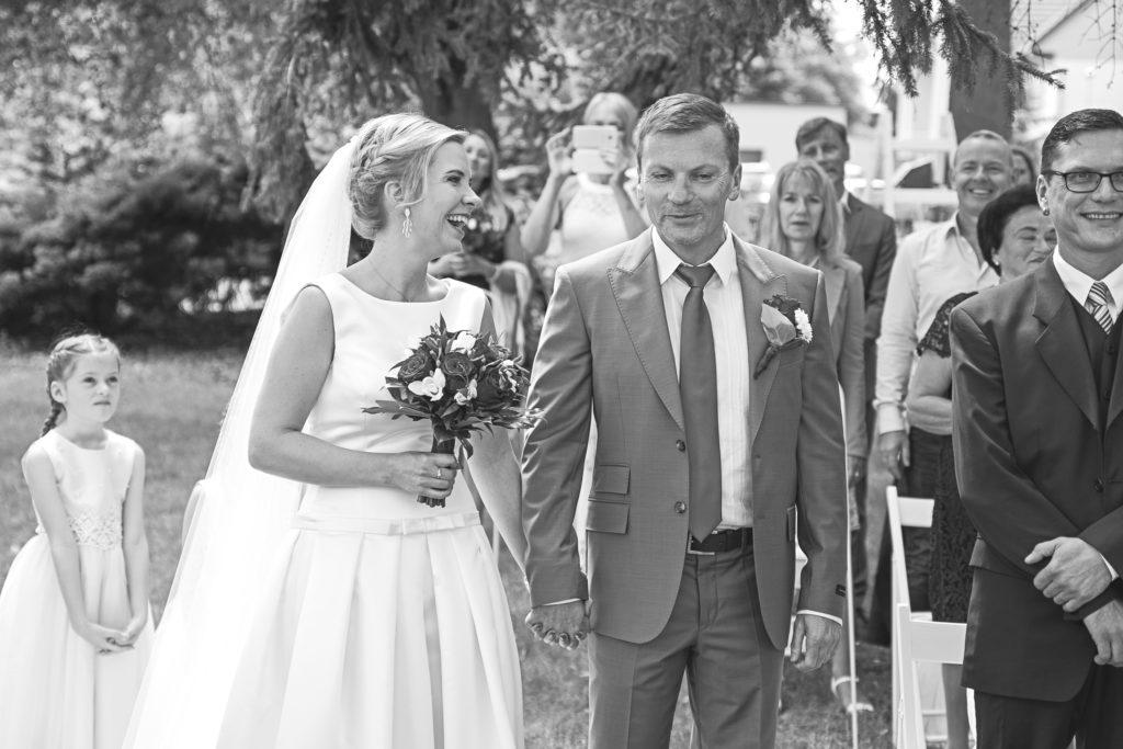 svatební fotograf Roudnice