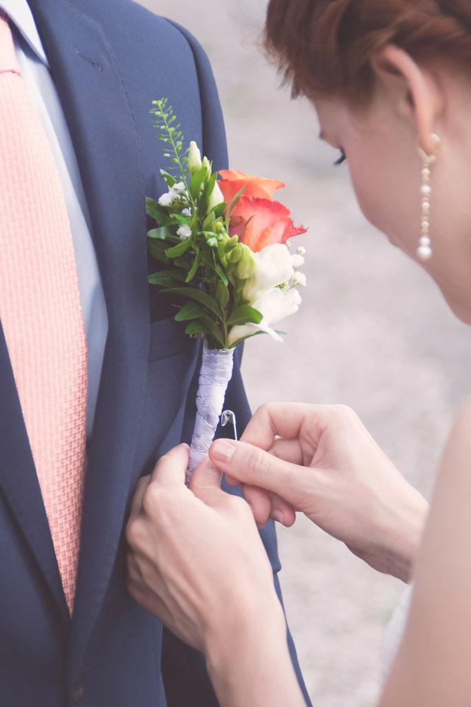 svatební fotograf Teplice