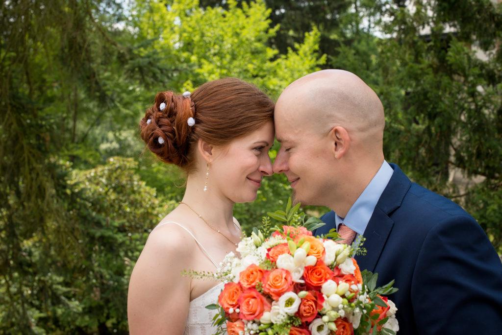 váš svatební fotograf